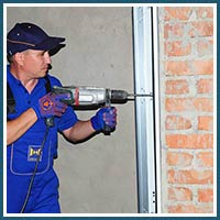 All County Garage Door Service Los Angeles, CA 323-426-5739